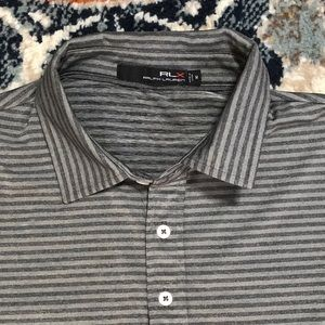 RLX by Ralph Lauren Polo